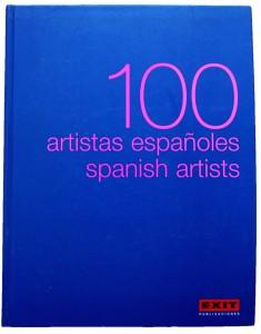 100 artistas españoles