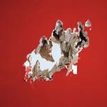 Red, 2010. Digital c-print, 83x99cm. Ed. 5+2 AP