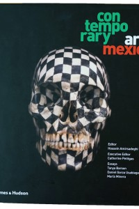 Contemporary Art Mexico