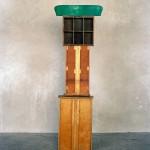 Green Totem, 2011. Digital c-print on cotton paper, 74 x 63,5 cm. Ed. 5+2 AP