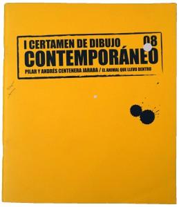 I Certamen De Dibujo, Contemporáneo 08