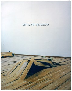 MP & MP ROSADO