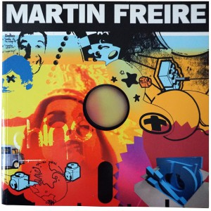 "Martin Freire - ""Parque Temático"""