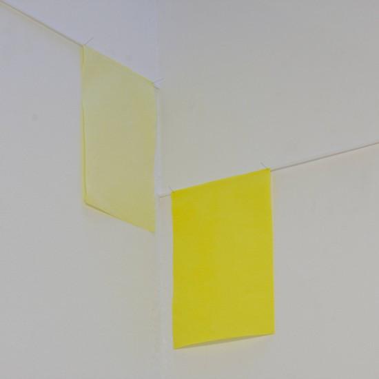 S/T , Gouache sobre papel parafinado, 21.5 x 27.9, cu - copia