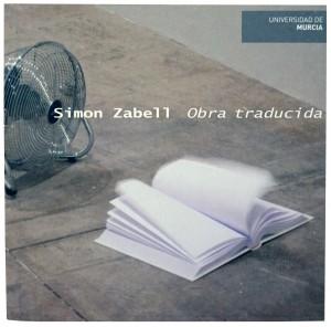 Simon Zabell - Obra Traducida