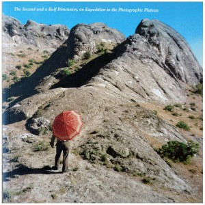 The Second and a Half Dimension, an Expedition to the Photographic Plateau