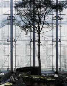 Acantilado1. Jacob Kaiser Building. Berlin