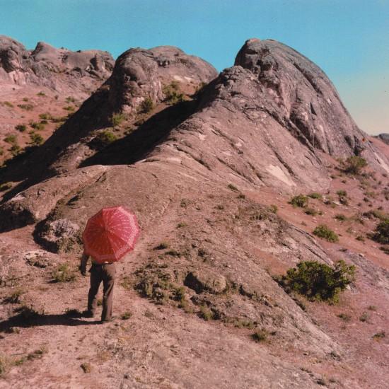 La segunda y Media Dimensión_Una expedición a la meseta fotográfica, 2010. Instalación (12)