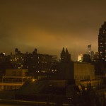 Night Light #7, New York, 2011. Archival pigment print on cotton paper, 59 x 71 cm. Ed 5+2 AP