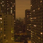 Night Light #12-13, New York, 2011. Archival pigment print on cotton paper (dyptich), 59 x 71 cm. Ed 5+2 AP