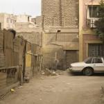 Cairo, 2008. Inkjet print on cotton paper, 75x65 cm. Ed. 5+1 AP.