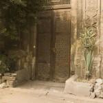 Ramsis Al Zahir, Cairo, 2008. Inkjet print on cotton paper, 75x65 cm.