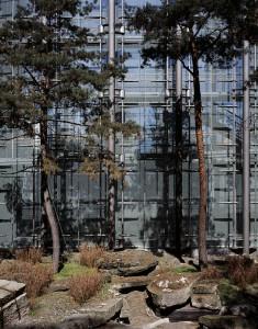 Acantilado 2. Jacob Kaiser Building. Berlin