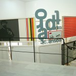 Theme park, 2007. Installation. Various materials, 100 x 300 x 500 cm
