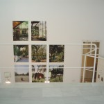 About natural  contract, 2009. Exhibition view