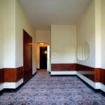 Hotel Europejski, 2006. Lambda D-print on aluminium, 50 x 50 cm.