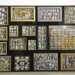 Typologies, 2014. Exhibition view.