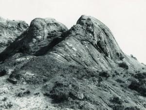 FRANÇOIS BUCHER. La Segunda y  Media dimensión.Una expedición a la meseta fotográfica 85 x 62 cm. (02)