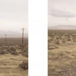 House Near Wendover, Utah 2011. Archival pigment print, 116 x 146 cm. Ed. 5 + 2AP