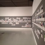 Panorama of goods and services, 2014. Exhibition view. Centro de Arte La Panera, Lleida