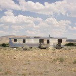 Nixon, Nevada 2011. Archival pigment print on cotton paper, 116 x 146 x 6 cm. Ed. 5 + 2AP