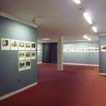 Vocational Panorama. 360º, 2008-2009. Exhibition view