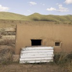 Taos, New Mexico 2011. Archival pigment print on cotton paper , 59x71 cm. Edition of 10