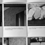 Ars poetica, 2014. Digital print on paper, 297x210 mm each, 203 pages