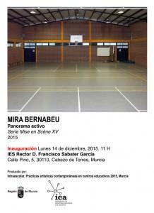 Mira Bernabeu Expo