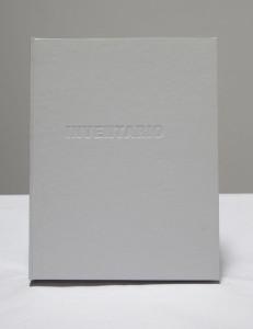 Inventario(libro)001