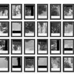 Useless Desire, 2016.4. Archival pigment print on paper, 105x200cm. 40 pieces 19,8x13 cm each. Ed 5+1 AP
