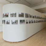 Modern Forms. A Subjetive Atlas of 20th Century Architecture. Architectural Association of London. Exhibition view