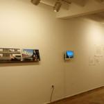 La arquitectura de la In-felicidad. Exhibition view