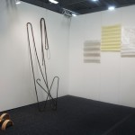 NADA Art Fair New York 2016, Alarcón Criado booth view