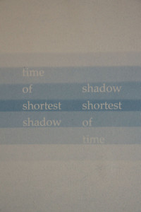 shortest-shadow