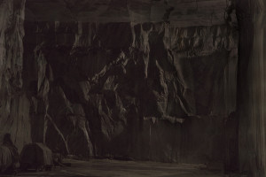 Carrara #03, 2016 (160325_033)