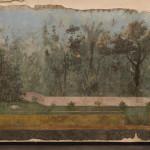 Villa Livia, 2016. Archival pigment print on cotton paper - 23 ¼ x 28 in (image 14 x 18 ¾ in). Ed. 10
