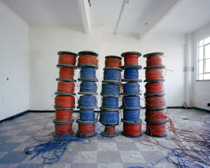 A.Laviada, Checkers, 2007