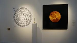 François Bucher. La Forma de Venus