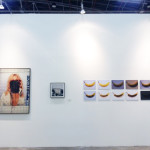 ArtBo 2016. Booth view