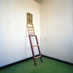 Ladder, Juarez 56, 2007. C-print, 63,5 x 74 cm. Ed. 5+2 AP