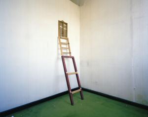 A.Laviada, Ladder, 2007