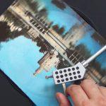 Iván Candeo, La Torre Del Oro, 2019, Audible postcard, 16.5 x 22cm