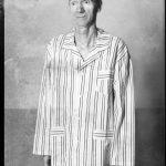 Nicolas Grospierre, Schizofrenia #1, 2009, Lambda Print, framed, 48 x 38 cm