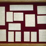 Nicolas Grospierre, Collection of Descriptions, 2009, Lambda print mounted on plexiglass, 72 x 101 cm