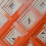 Algodon Naranja detail