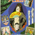 NAZARIO. Syta en Sevilla, 1984