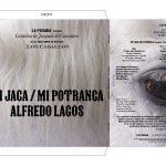 MI JACA/ ALFREDO LAGOS, 2021. LAS CANTIÑAS DE JOAQUÍN EL CANASTERO. Vinyl record 4' 59''