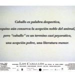 LAS CARTELERAS, 2021. Archival pigment print, 28 x 35 cm